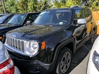 2016 Jeep Renegade Falls Church