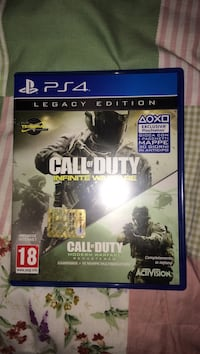 Call Of Duty COD infinite warfare and modern warfare Florence, 50123