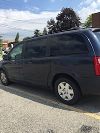 Dodge - Caravan - 2008-Stow and Go Mississauga, L5K 1E4
