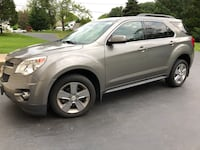 Chevrolet - Equinox - 2012 North East