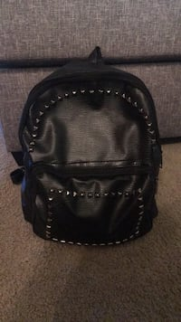 New black back pack purse  Sacramento, 95823