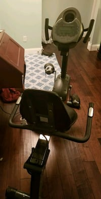 Schwinn Recumbent Stationary Bike Mount Dora, 32757