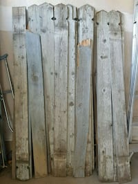 GREY BARNBOARD AVAILABLE  Mississauga