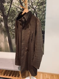Norwegain Rain | Single Breasted