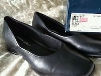 Black women's shoes size 7.5 Pittsford, 14534