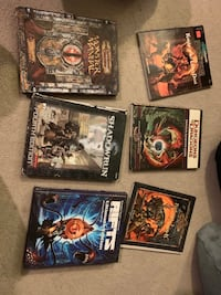 dungeons and dragons books for sale
