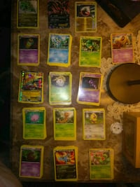 assorted Pokemon trading card collection Cleveland, 44109