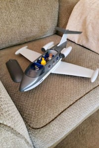 PLAYMOBIL PRIVATE JET Greenfield, 53228