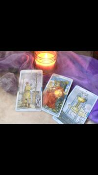 Tarot card reading Los Angeles