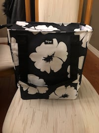 THIRTY ONE TALL ORGANIZING TOTE  North Dumfries, N0B