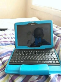 Samsung Galaxy Pad With Keyboard 2014 Edition  Oxon Hill, 20745