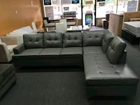 2PC Sectional  Austell, 30106