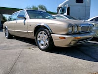 Jaguar - VanderPlause only 70k miles likenew- 2001 Rockledge, 32955