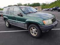 1999 Jeep Grand Cherokee (!)LIMITED 4WD
