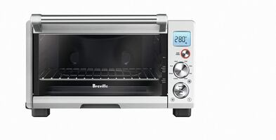 Breville Smart Oven Compact Convection