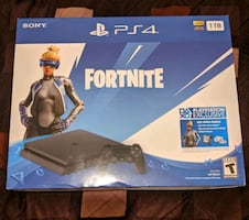 Brand new Never Opened PS4