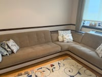 Mega Sale! Very Great condition- sectional couches