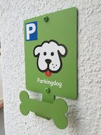 Aparca Mascotas - Puppy Parking Madrid, 28014