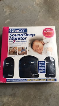 Baby monitor Lawrenceville, 30046