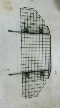 Pet Barrier for SUV