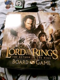 Lord of the rings board game Rockville Centre, 11570