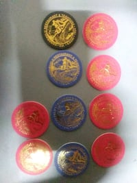 Hanamaulu Restaurant and teahouse Kauai pogs (10)