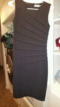 Calvin Klein Black Dress Size 2 North Las Vegas, 89031