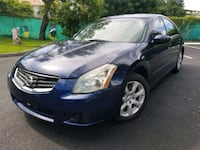 Nissan - Maxima - 2008 Hollywood, 33020