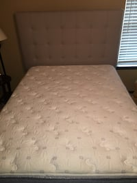 Serta Perfect Sleeper Mattress with Ashley bed included! Edmond, 73013