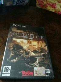 Sniper Elite pc Carpi, 41012