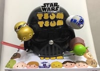 NEW Star Wars Tsum Tsum Premium Figure Burnaby, V5E 3J1
