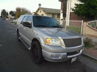 Ford - Expedition - 2003 Los Angeles, 90002