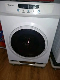 Portable dryer with warranty Germantown, 20876