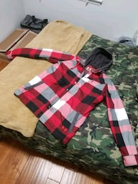 Under armour spring/fall jacket coat Toronto, M8W 4A3