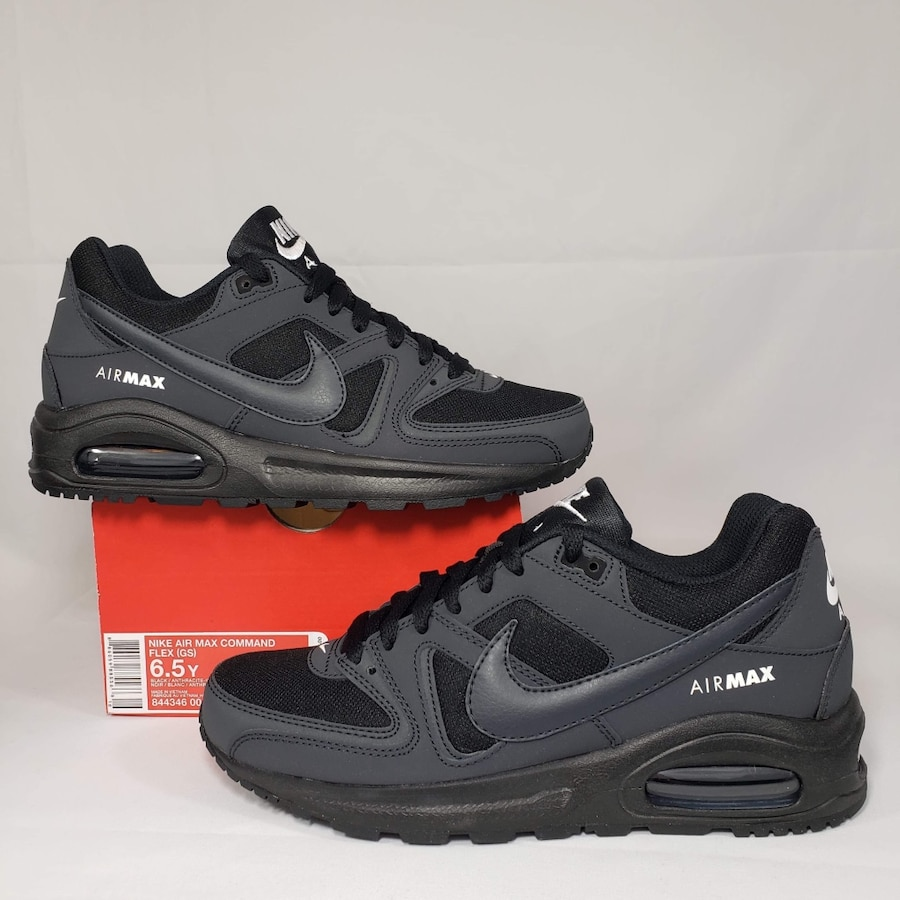 Nike Air Max Commend Flex (GS) YOUTH