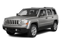 Jeep Patriot 2014 Baltimore