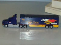 BRAND NEW IN BOX SUNOCO 1995 LIMITED EDITION DIE C Voorhees Township, NJ 08043, USA