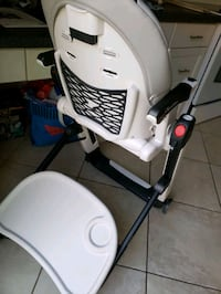 Peg Perego Siesta High Chair Toronto, M1T 1T5