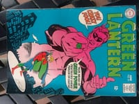 The Amazing Spider-Man comic book Mississauga, L4W