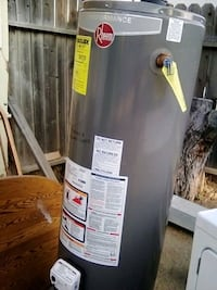 Water heater Bakersfield