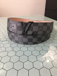 Brand New Louis Vuitton Belt  Brampton, L6P 4L1