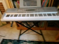 Electric piano Fairfax, 22031