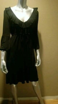 women's black sleeveless dress Las Vegas, 89146