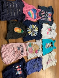 2t Girl Clothes Chesapeake, 23320