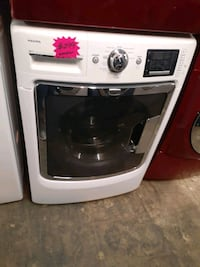 MAYTAG front load washer working perfectly with 4 months warranty  Baltimore, 21223
