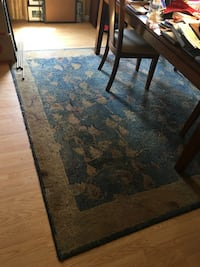 Large Area Rug Galloway, 08205