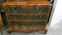 Beautiful Vintage dresser Tampa, 33625