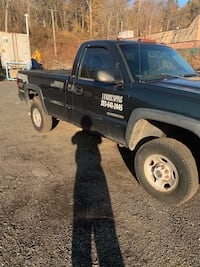2003 Chevrolet Silverado 2500HD West Haven