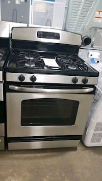 Ge natural gas Stove 30inches  Brentwood, 11717