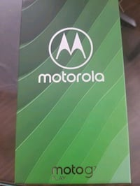 Motorola g7 play new Mississauga